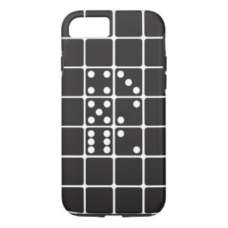 Letter R Dice iPhone 7 Case
