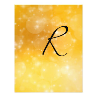 Letter R Flyers