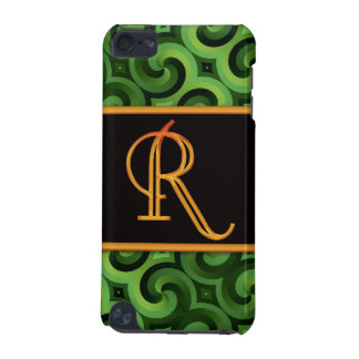 LETTER R iPod Touch Speck Case iPod Touch 5G Case