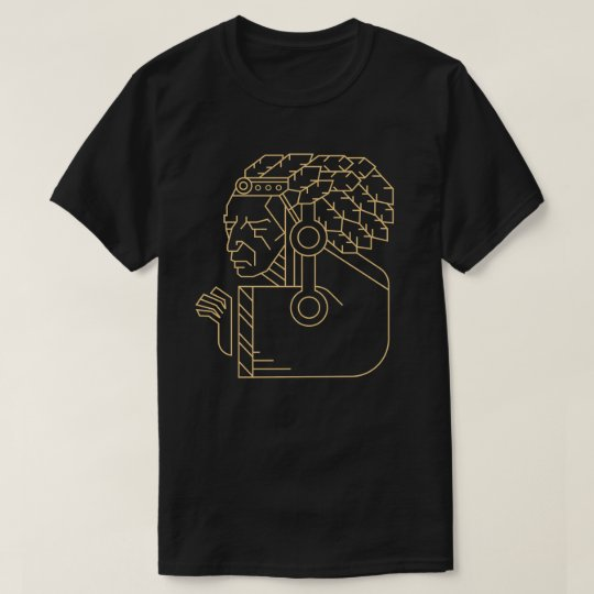 Letter S - Rulers T-Shirt