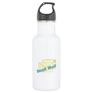 Letter_Snail Mail 532 Ml Water Bottle