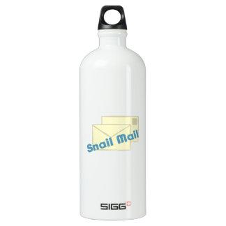 Letter_Snail Mail SIGG Traveller 1.0L Water Bottle
