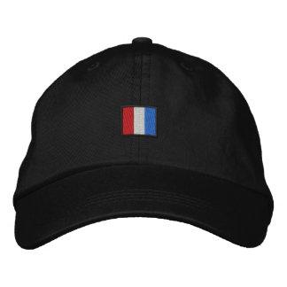 Letter T Embroidered Baseball Caps