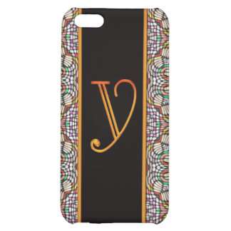 LETTER Y iPhone 5C CASES