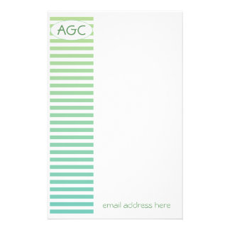 Letterhead Stationery Paper