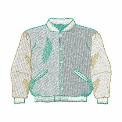 Letterman Jacket  Zazzle