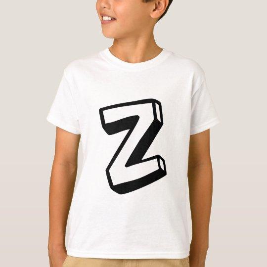 LetterZ T-Shirt