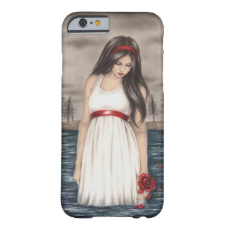 Letting Go Cover Barely There iPhone 6 Case