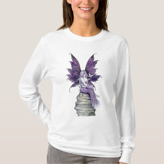 Letting Go Fairy and Butterfly Shirt