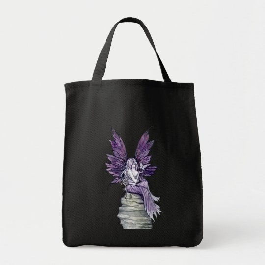 Letting Go Fairy Butterfly Bag