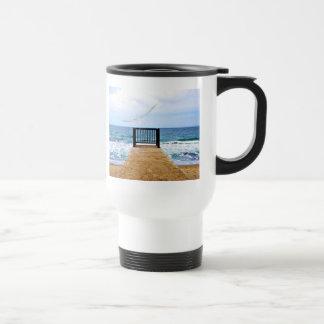 Letting Go_ Stainless Steel Travel Mug