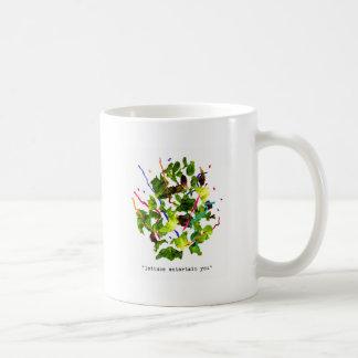 lettuce entertain you - light mugs