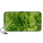 Lettuce iPod Speakers