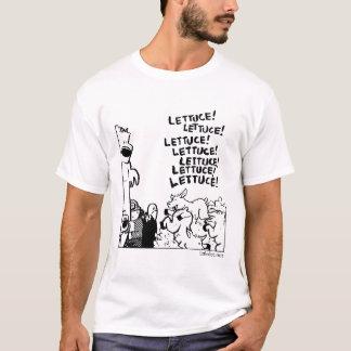 lettuce! lettuce! lettuce! T-Shirt