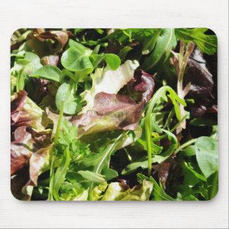 Lettuce Mouse Mat