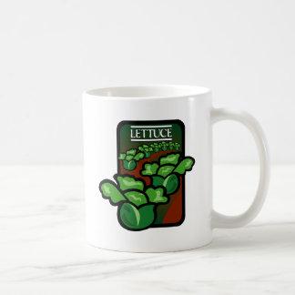 Lettuce Mugs