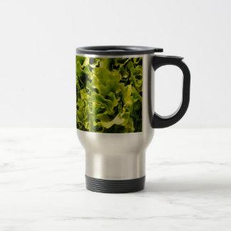 Lettuce Mug