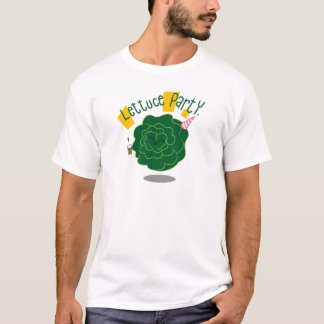 Lettuce Party T-Shirt