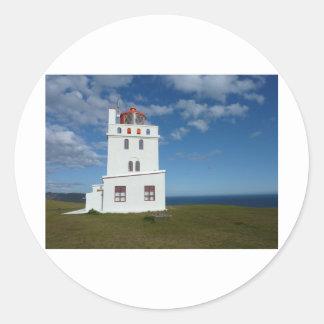 Leuchtturm Stickers
