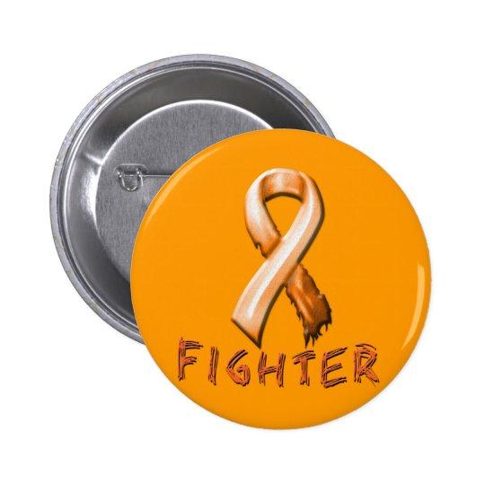 Leukaemia 6 Cm Round Badge