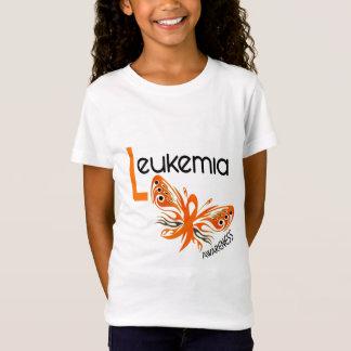 Leukemia BUTTERFLY 3.1 T-Shirt