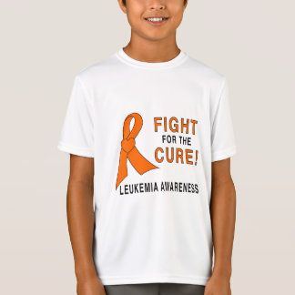 Leukemia Fight for the Cure T-Shirt