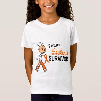 Leukemia Future Survivor SFT T-Shirt
