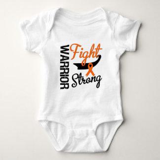 Leukemia Warrior T Shirt
