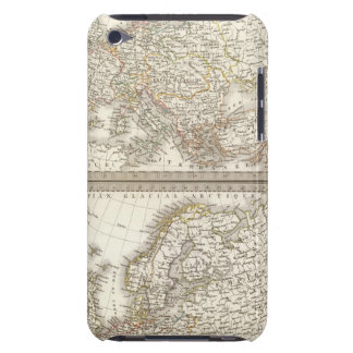 L'Europe 1789, 1813 iPod Touch Cases