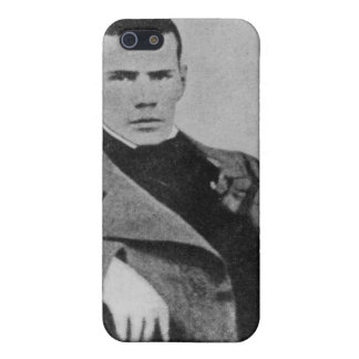 Lev Nikolaevich Tolstoy as a student iPhone 5/5S Cover