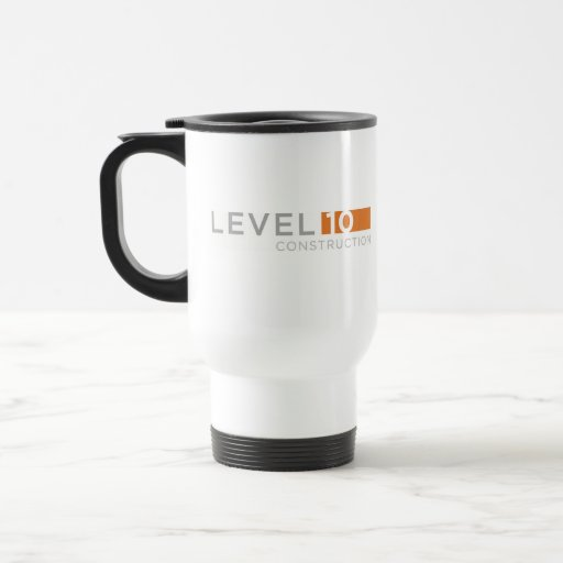 Level 10 15 oz. Coffee Mug