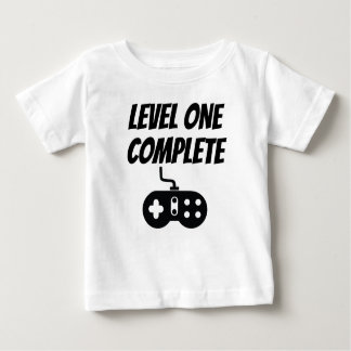 Level One Complete Baby T-Shirt