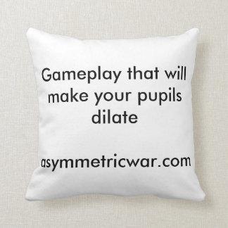 Level Up Gamers Cushion
