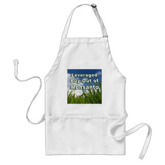Leveraged Buy-out of Monsanto A3 Aprons