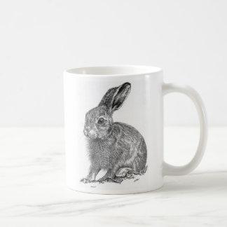 Leveret Coffee Mug