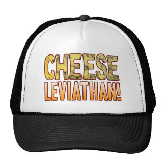 Leviathan Blue Cheese Cap