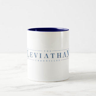 Leviathan Chronicles Logo Mug