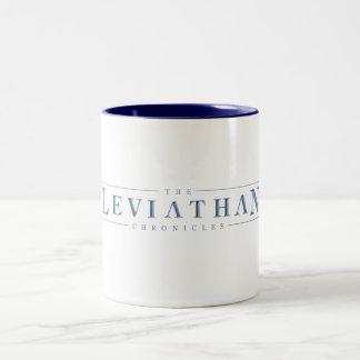 Leviathan Chronicles Logo Mug
