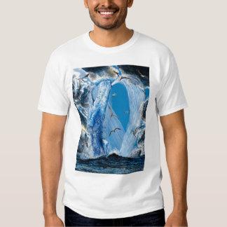 Leviathan Tshirt