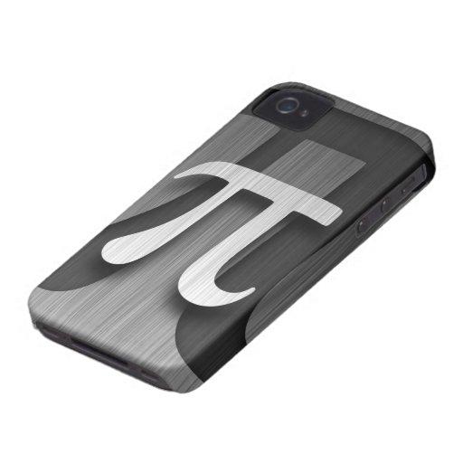 Levitated Pi Ultimate iPhone 4 Case-Mate Case