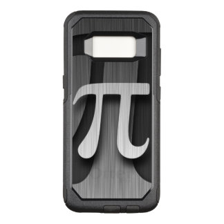 Levitated Pi Ultimate OtterBox Commuter Samsung Galaxy S8 Case