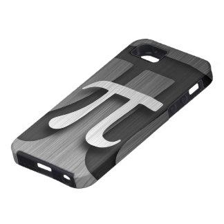 Levitated Pi Ultimate Tough iPhone 5 Case
