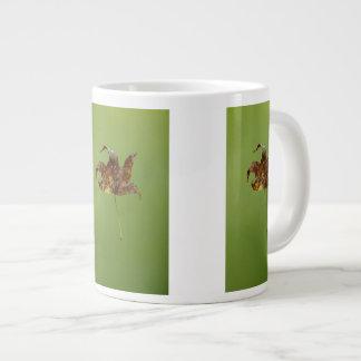 Levitation Jumbo Mug