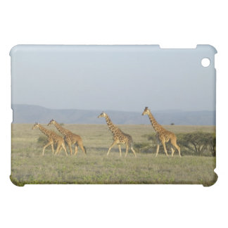Lewa Wildlife Conservancy, Kenya iPad Mini Cover