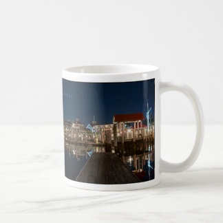 Lewes Delaware. Coffee Mug
