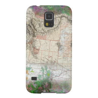 Lewis and Clark Galaxy S5 Covers