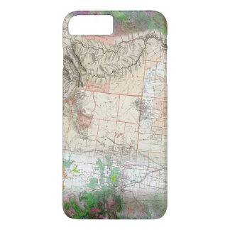 Lewis and Clark iPhone 8 Plus/7 Plus Case