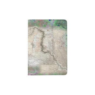 Lewis and Clark Passport Holder