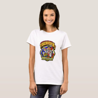 Lewisville Texas Fire Department T-Shirt