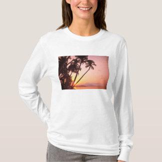 Lewolin Village, Illi Api Island, Selat Boleng T-Shirt